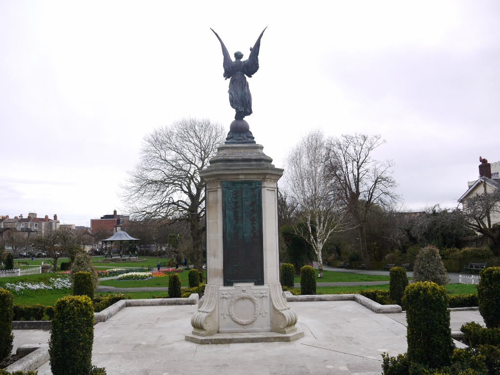 weston super mare uphill and kewstoke wwi war memorials online