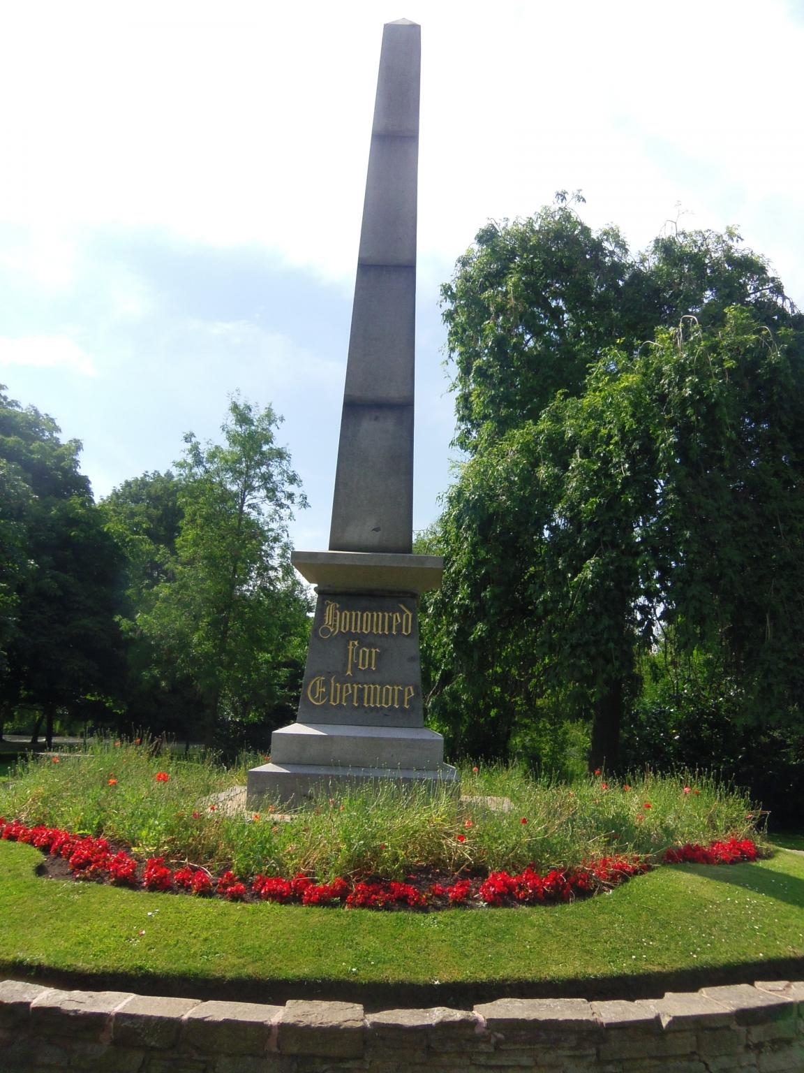 Tipton War Memorial War Memorials Online